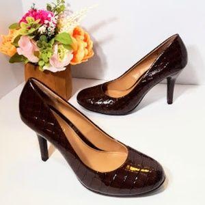 Kasper Brown Heels size 8